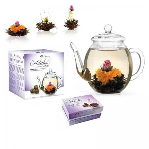 Darčekové balenie – čierny čaj